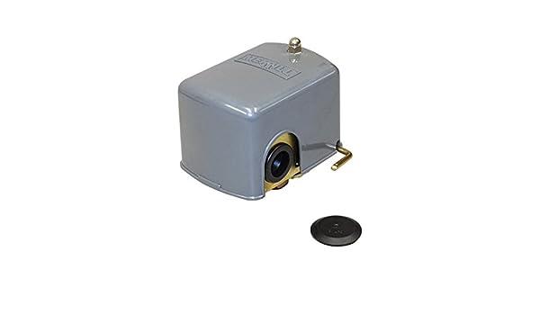 Switch Pressure 40-60lpc