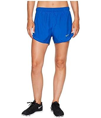 Nike Womens Dry Tempo Short Game Royal/Wolf Grey SM
