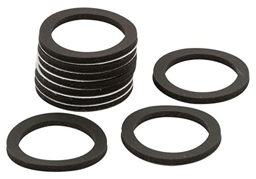 Gas Clip Technologies FILTER-10 Filter 10 Pack, Sensor Filter Replacement for Gas Clip Technologies Detectors SGC, SGC Plus and MGC (Pack of 10)
