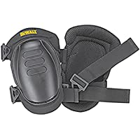DeWalt DG5203 Heavy Duty Smooth Cap Kneepads