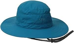 Outdoor Research Women's Solar Roller Hat Alpine Lake / Dark Grey S 2-Pack