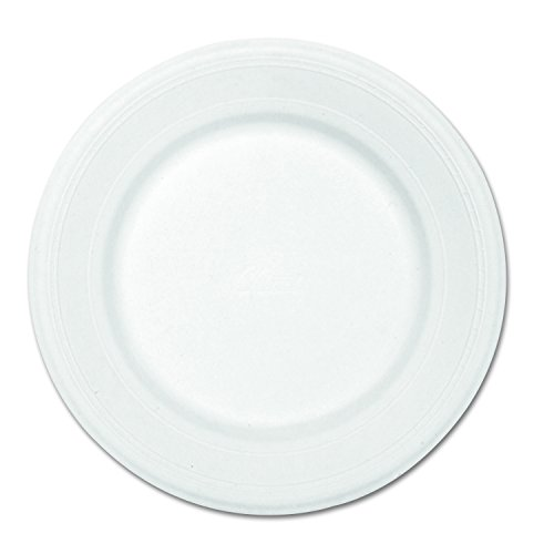 Chinet 21217 Paper Dinnerware Plate