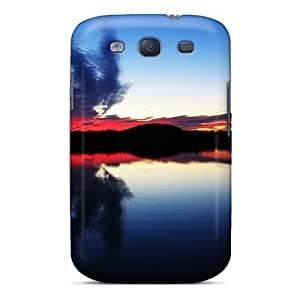 AuzplPw3561bwVgK Jamesmeggest Beauty Of Northern Feeling Galaxy S3 On Your Style Birthday Gift Cover Case