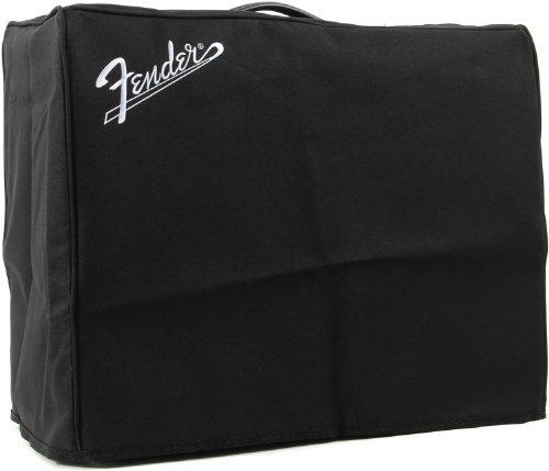 - Fender 65 Princeton Reverb Amplifier Cover Black