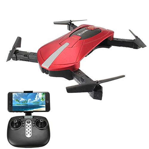 Eachine-E52-WiFi-FPV-Selfie-Drone-With-High-Hold-Mode-Foldable-Arm-RC-Quadcopter-RTF
