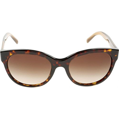 Burberry BE4187 350613 Tortoise BE4187 Cats Eyes Sunglasses Lens Category 3 - Shipping Burberry