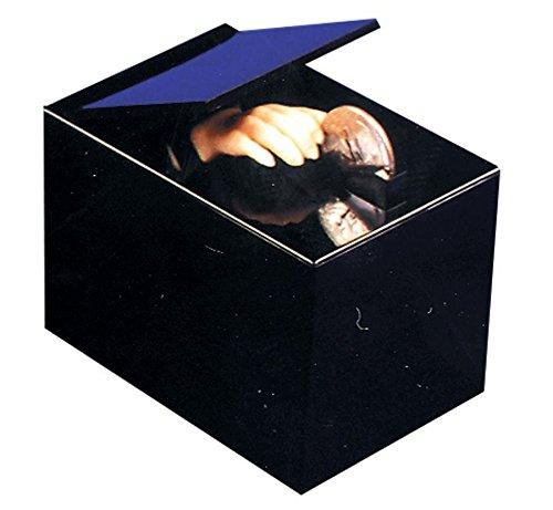 Coin Trap - BLACK BOX MONEY TRAP