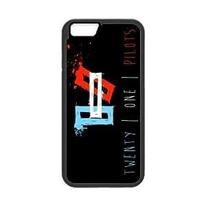 "Onshop Custom Twenty One Pilots Phone Case Laser Technology for iPhone 6 4.7"""