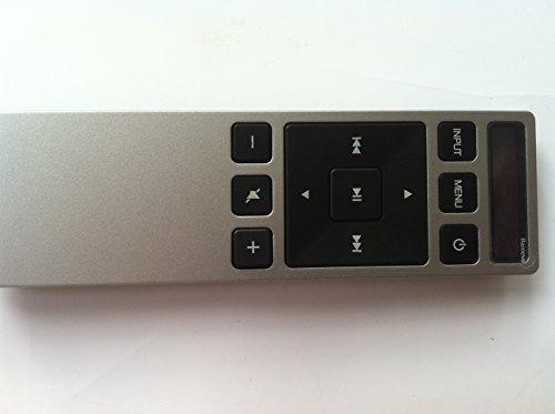 UPC 701203646360, Brand New Genuine VIZIO 2.1 5.1 Home Theater Sound Bar remote control SB XRS500 Remote for S4221W-C4 S4251W-B4 With Display panel
