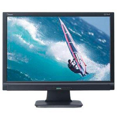 Viewsonic Q19WB 19 Inch LCD Monitor