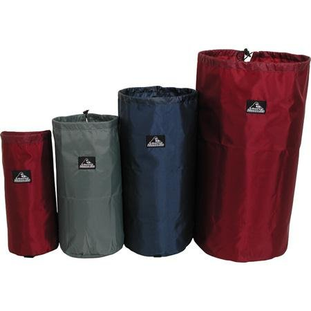 Liberty Mountain Stuff Sack (X-Large/12 x 25-Inch) Colors may vary. by Liberty Mountain