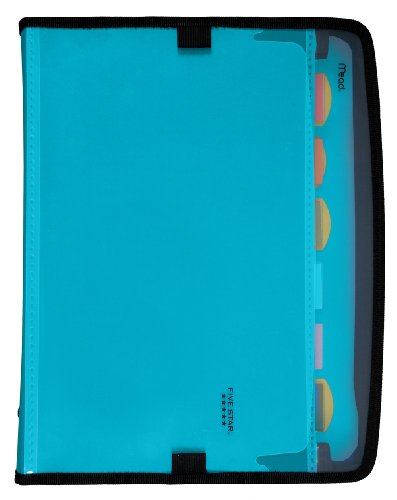 five-star-expanding-file-customizable-7-pockets-1375-x-1075-inches-teal-72506