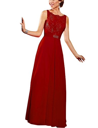 H.S.D Beads Lace Chiffon Cowl Mother Of The Bride Dresses Prom Party Gowns