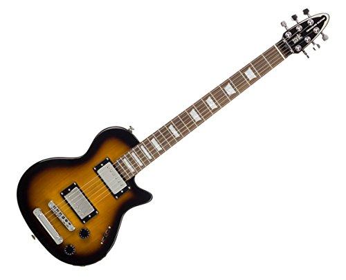 V2 Guitar Headphone Amp - 7
