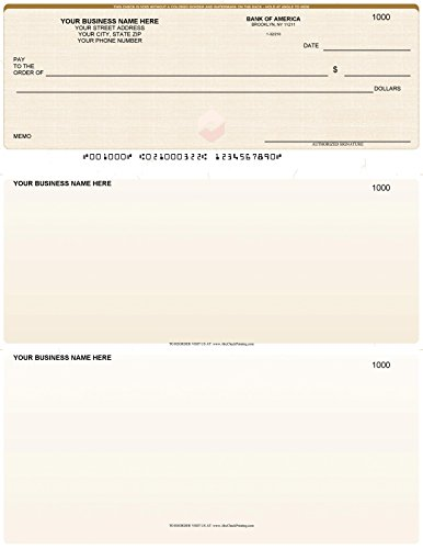 Versa Check Gold Software - 7