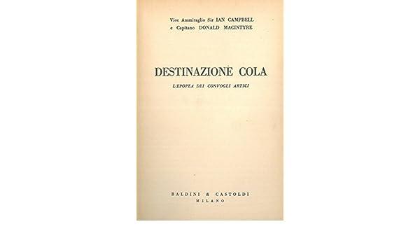 cola amning