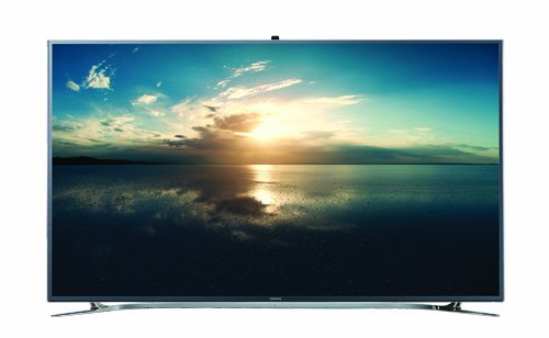 Samsung UN65F9000 65-Inch 4K Ultra HD 120Hz 3D Smart LED TV (2013 Model)