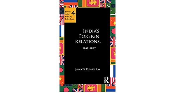 Foreign Policy Watch: India