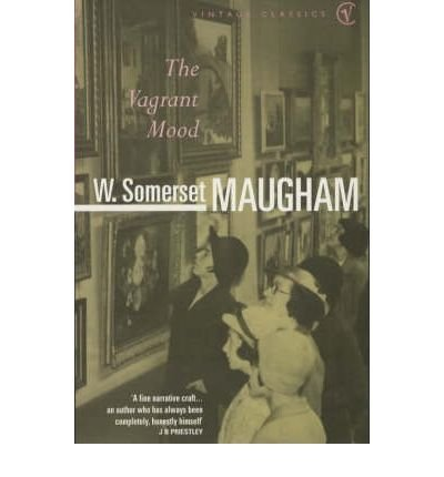 Download [(The Vagrant Mood: Six Essays)] [Author: W. Somerset Maugham] published on (September, 2001) ebook