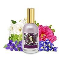 AROMASECRET Rose Eau Fraiche/Fresh Fragrant Water Spray for Women, 100 ml bottle (3.4 fl.oz.) – NEW Perfume Conception