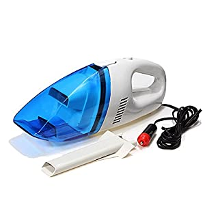 12V Car Portable and lightweight High Power Handheld Vacuum Cleaner Car Electron