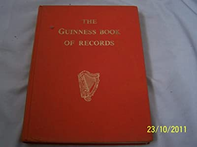 the guiness book of records 1965