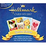 Hallmark Greeting Card Studio Special Edition