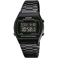 CASIO - Unisex Watches - CASIO Collection - Ref. B640WB-1BEF