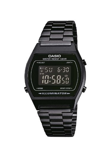 CASIO - Unisex Watches - CASIO Collection - Ref. B640WB-1BEF ()