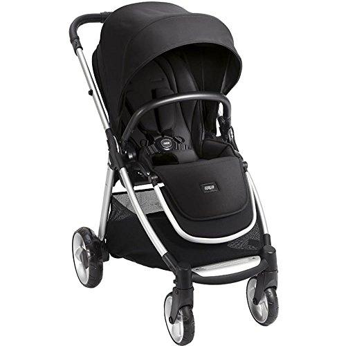 Mamas & Papas Flip XT² Stroller - (Black) by Mamas & Papas