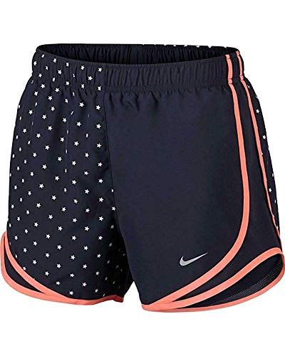 Nike Dri-FIT Tempo Women's Running Shorts AQ0426 451 Size X-Small