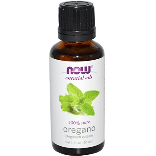 NATURAL Organic Aromatherapy Pure Botanical Therapeutic Grade NOW Foods Essential Oils Set. 2-pack of Oregano Oil. BEST for Balance, Healing, Relieve, Sleep, Weight Loss, Cooking, Purify Blends, Diffuser, Stress & Massage. Best, Great Gift Ideas! (Oregano)