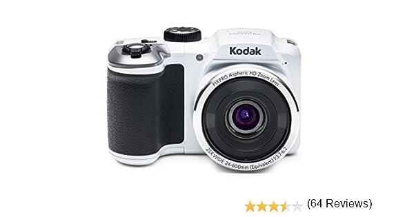 Kodak PIXPRO AZ251 Cámara Puente 16 MP 1/2.3