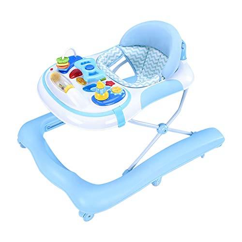 Andador Bebe HUYP Baby Walkers para Niñas Boy Walker Primeros ...