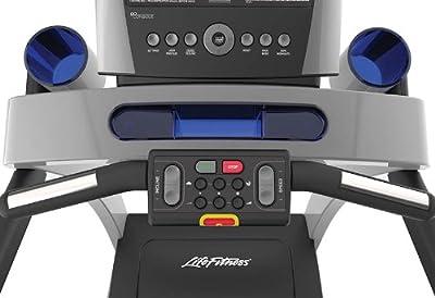 Life Fitness T5 Go Treadmill