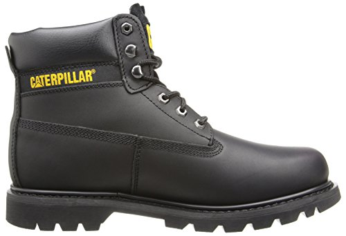 Black Colorado Uomo Stivaletti Caterpillar da w4qvx8RI