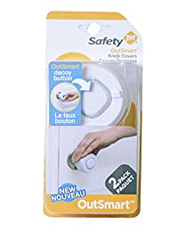 Safety 1st OutSmart Knob Covers BOBEBE Online Baby Store From New York to Miami and Los Angeles
