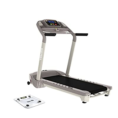 Yowza Fitness Sebring Transformer Treadmill with IWM