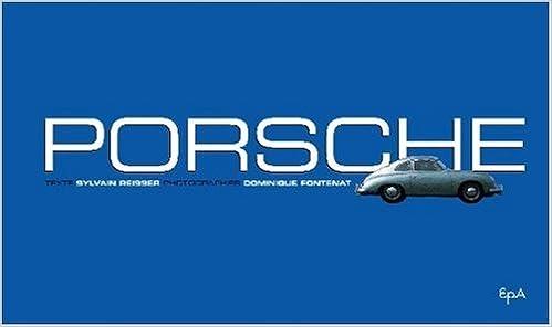 Lire un Porsche pdf, epub ebook
