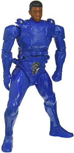 Power Rangers Mighty Super Morphin Figure Action, Blue Ranger