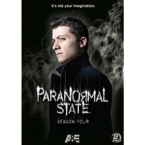 Paranormal State: Season 4 (2010)