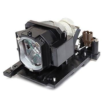 Alda PQ-Premium, Lámpara de proyector compatible con DT01022 ...