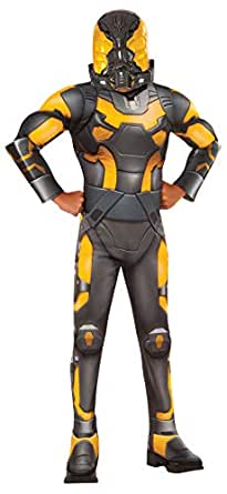 Ant-Man Yellow Jacket Deluxe Costume Child's Small
