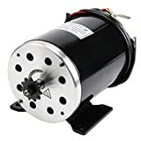 Best electric bike specification - JCMOTO 36V 800W Brush Motor For Electric Go Review