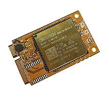 Navisys WW-4162 Gemalto ATT Approval 4G LTE Mini PCIe Card