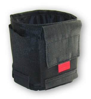 (RESCUE ESSENTIALS ANKLE MEDICAL HOLSTER)