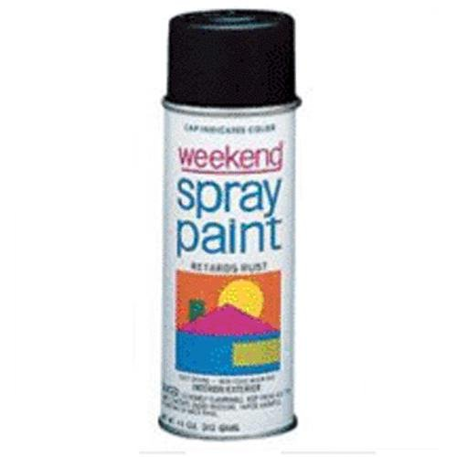 Weekend Spray Paint (Krylon Io0345 Weekend Chrome Aluminum Spray Paint,11 Oz)