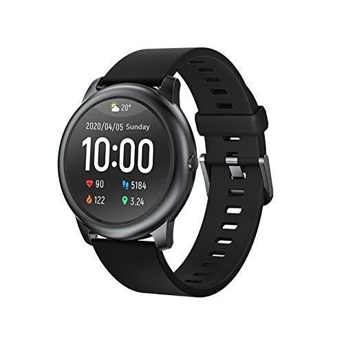 🥇 HAYLOU LS05 – Smartwatch Negro