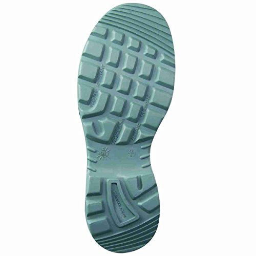 """1 Paar Sicherheits-Schnürstiefel Sicherheits-Stiefel S3 """"VEDDEL ÜK"""" schwarz, rot abgesetzt Größe 38-48"""