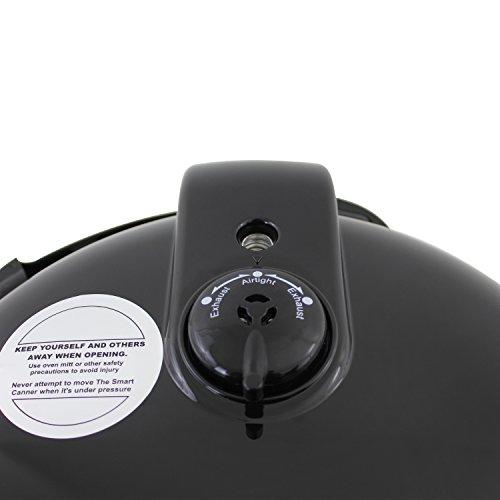 41Wu5%2Bqj8zL - CAREY DPC-9SS Smart Pressure Canner & Cooker